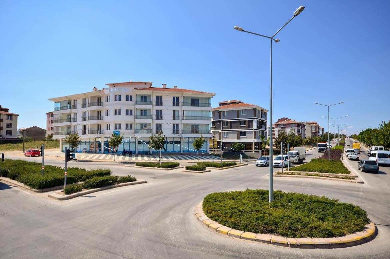 Emek Vadişehir